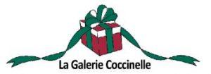 La Galerie Coccinelle Logo
